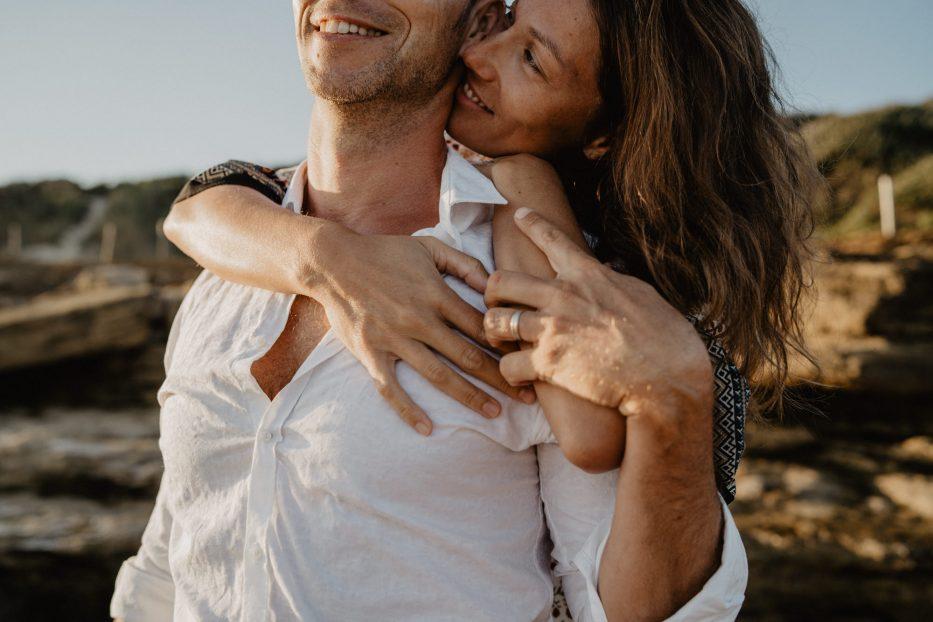 Photographe Couple mariage Angers